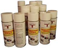 NORTECH Polycarbonat-Reiniger-Spray (PCR) Profi-Packung 12 Dosen
