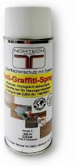 Anti-Graffiti-Spray