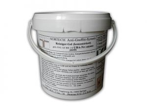NORTECH Reiniger-Gel, 1000 ml