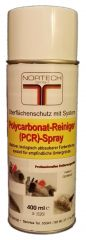 NORTECH Polycarbonat-Reiniger-Spray (PCR)